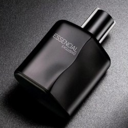 Natura Essencial Exclusivo Masculino 100ml - Val.2023 - Pronta Entrega